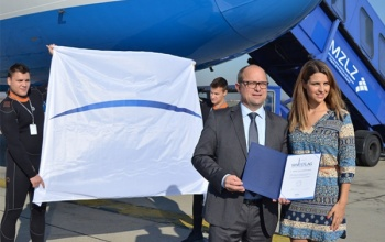 Big recognition for Croatia Airlines