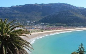 Fish Hoek - new nominee