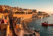 Malta as the first plastic-free ocean country